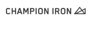 Brain Cancer Collective major sponsor:  Champion Iron